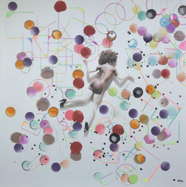 k Bubbles opt